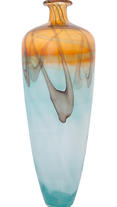 Alice Tall Glass Vase