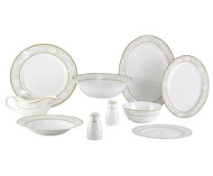 Marbella 26 pcs dinner set