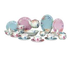 Sienna 26 pcs dinner set